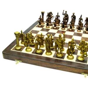 Roman Chess Set Buy Roman Chess Set Greek Roman Chess