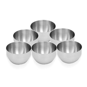 stainless steel 4 pcs cereal bowl set buy stainless steel cereal bowl set of 4 stainless steel cereal bowls set of 4 stainless steel cereal bowls