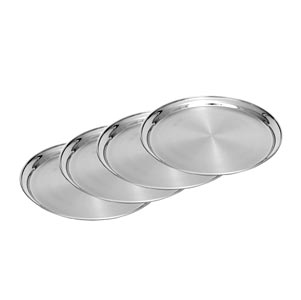 Stainless Steel 4 Pcs Cereal Bowl Set Buy Stainless Steel Cereal Bowl Set of 4 Stainless Steel Cereal Bowls Set of 4 Stainless Steel Cereal Bowls  sc 1 st  Uncommon Gifts & Stainless Steel 4 Pcs Cereal Bowl Set Buy Stainless Steel Cereal ...